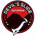 Logo for Devil's Slide Taproom