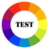 Color Blind Testing