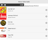 Khmer Online Radio