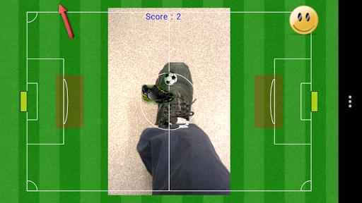 multimodal football game