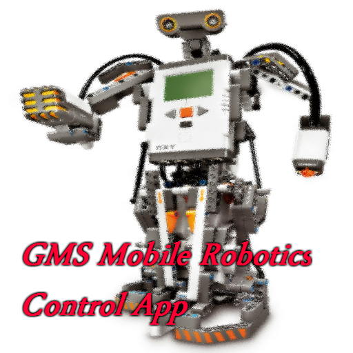 GMS NXT Control C Type 1.0