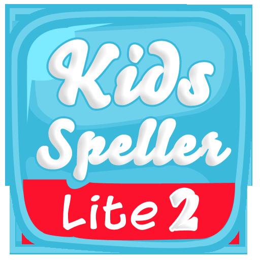 Kids Speller Lite-2 LOGO-APP點子