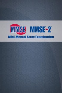 MMSE/MMSE-2 screenshot