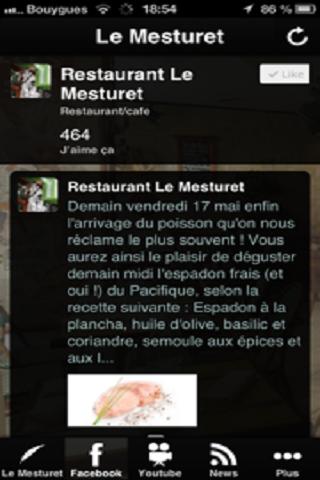 玩社交App|Le Mesturet免費|APP試玩