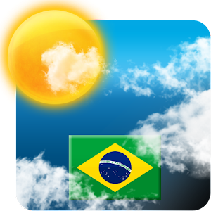 Weather For Brazil And World Android Apps On Google Play