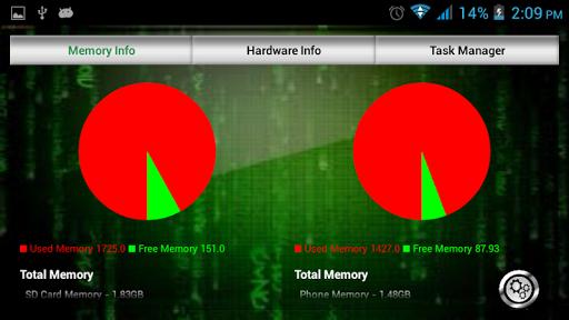 Quick Memory Optimizer Plus