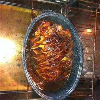 Southern Sweet Ham Glaze