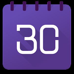 Business Calendar 2 Pro v2.12.1 Apk Miki