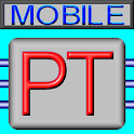 Perfect Teller - ptApp icon