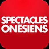 Spectacles Onésiens