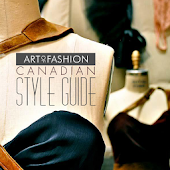 Art of Fashion Style Guide
