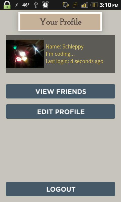 Schleppy Says Multiplayer Lite - screenshot