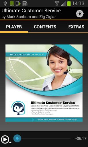 Ultimate Customer Service