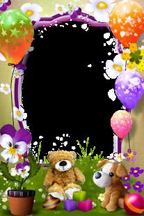 bingkai foto ulang tahun - Aplikasi di Google Play