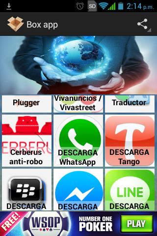 Box app 40.0 screenshots 4