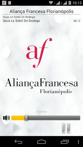 Aliança Francesa Florianópolis