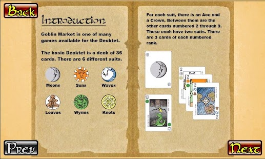 Goblin Market- screenshot thumbnail
