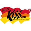 101.9 Kiss FM icon