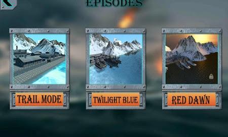 Navy Warship 3D Battle 1.1 screenshot 641826