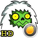 Zombie Wars logo