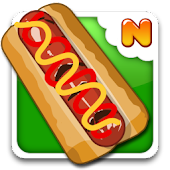Hot Dog Stand HD FREE