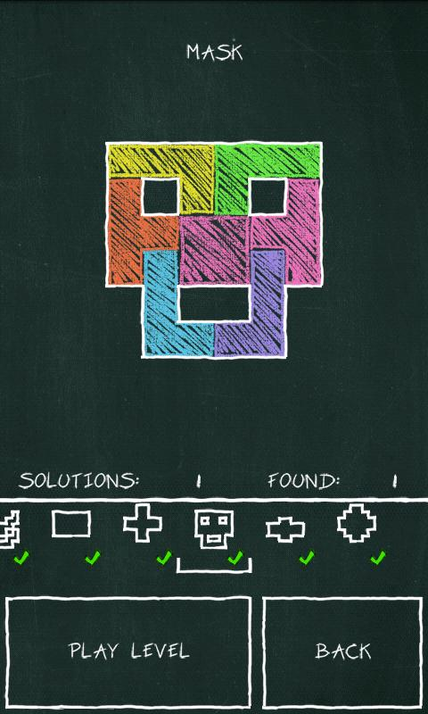 Doodle Fit- screenshot