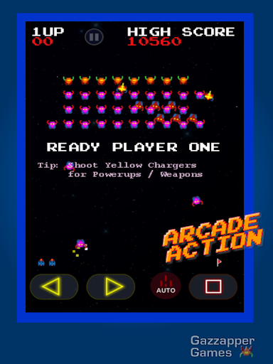 Galaxy Storm - Galaxia Invader (Space Shooter) 2.08 {cheat|hack|gameplay|apk mod|resources generator} 3
