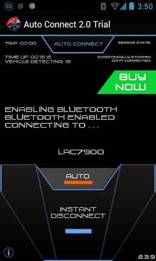 Auto Connect 2.0 Trial