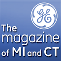 GE Healthcare MI & CT Clarity logo