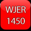WJER logo