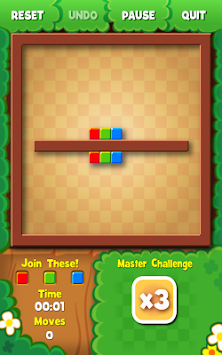 Denki Blocks! Deluxe apk screenshot