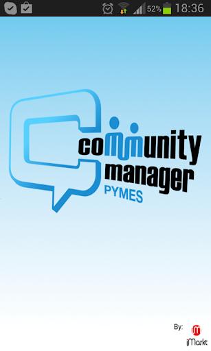 CommunityManager Pyme
