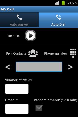 玩免費通訊APP|下載AD Call Pro app不用錢|硬是要APP