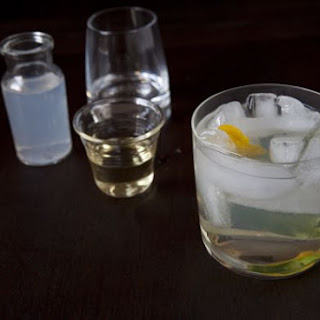Lemon Basil Vodka Drink Recipes.