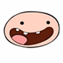 Finn the Human Soundboard icon