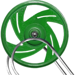 Gyro Wheel PRO