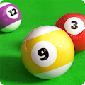 Pool: 8 Ball Billiards Snooker 1.2 icon