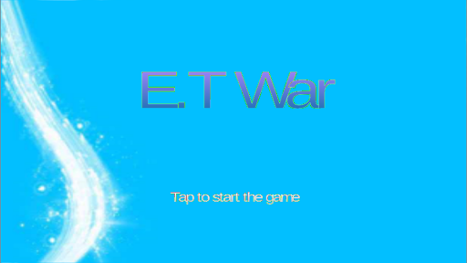 ET War