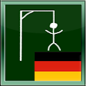 Hangman (German) logo