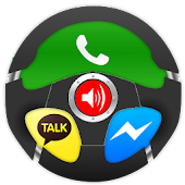 Download Auto 4 Android™Message Reader APK on PC