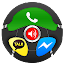 Auto 4 Android™Message Reader for Lollipop - Android 5.0