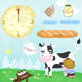 CUKI Theme Day of Happy Farm