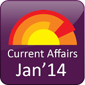 January 2014 Current Affairs