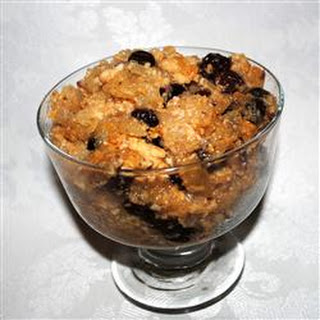 Rice Pudding I
