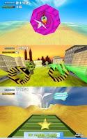 Screenshot of My Paper Plane 2 (3D) Full