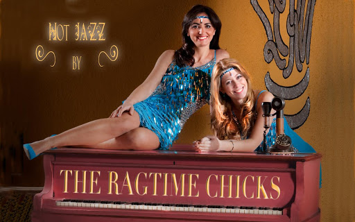 The Ragtime Chicks