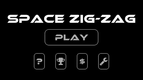 Space Zig-Zag- screenshot thumbnail