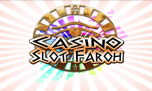 Casino Slot Faroh
