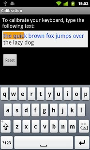 Turkish for Smart Keyboard - screenshot thumbnail