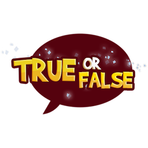 True or False for PC and MAC